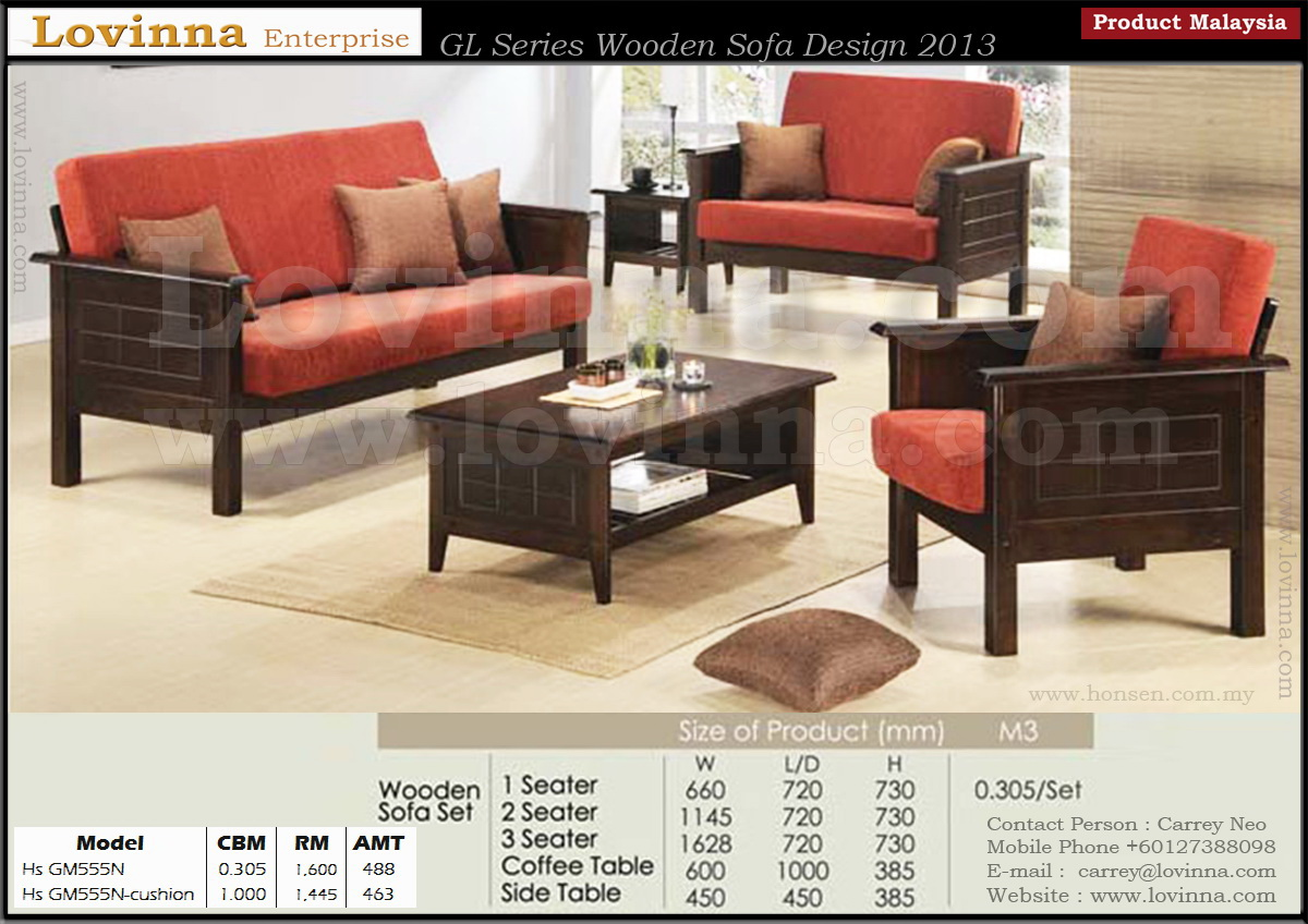 Wood Furniture Sets Malaysia Park Bench Patio Table Set