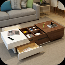Home Coffee Table
