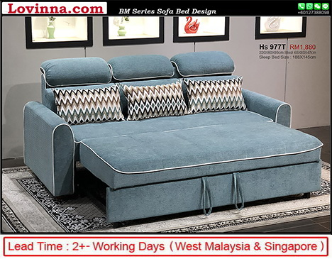 fully washarble sofa bed