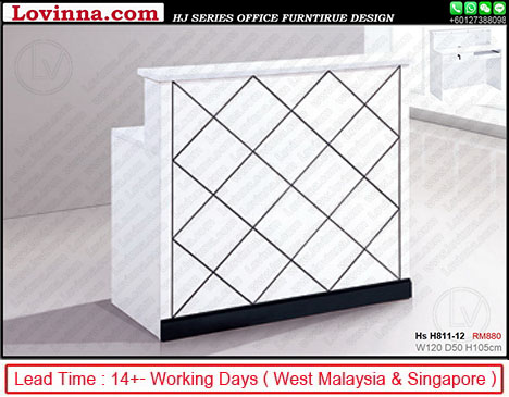 modern office reception furniture