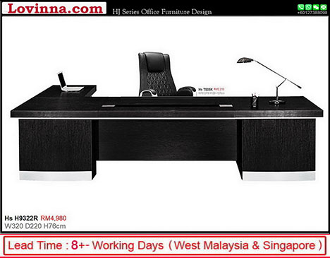 director office table design