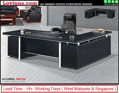 director office table singapore