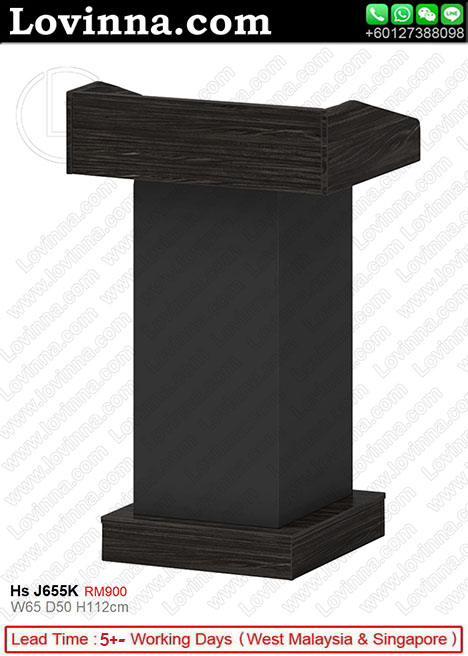 hostess podium for sale