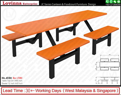 canteen tables and chairs for sale