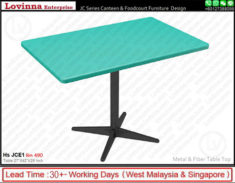 used canteen furniture