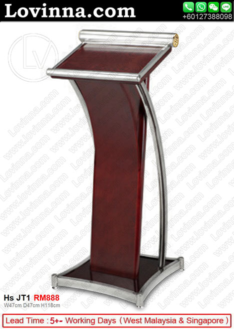 what does lectern mean