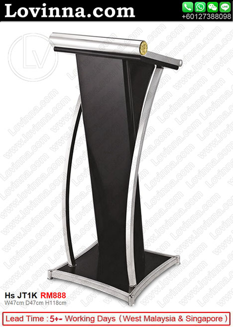 christian lectern