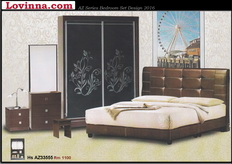 Lovinna Bedroom Set