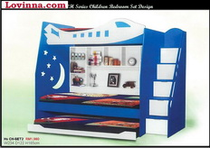 cheap kids bedroom furniture, boys room set
