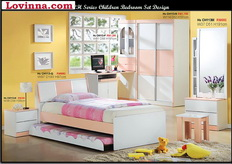 girls room furniture, boys bedroom set with desk