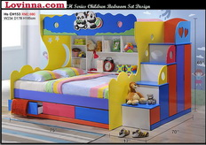 girls full bed, kids bedroom sets for sale
