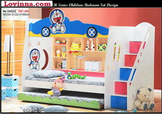 kids white bedroom set, kids room furniture set