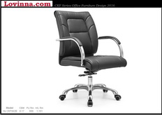 black leather office chairs sale