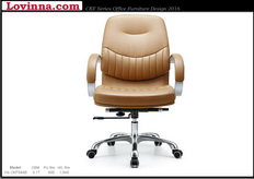 buy leather office chairs