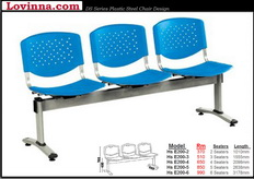 Clinic Chair