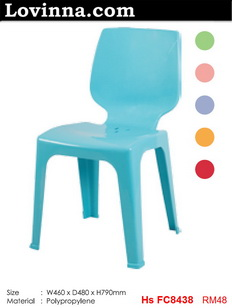 Chair Plastic