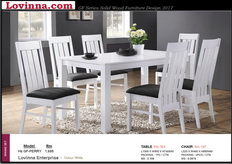 Lovinna Solid Wood Furniture