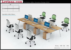 Lovinna Office Furniture Design 2022