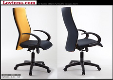 Batu Pahat Office Chair