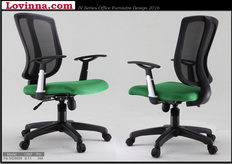 IV Office Chair